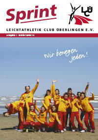 Magazin Leichtathletik Club Überlingen